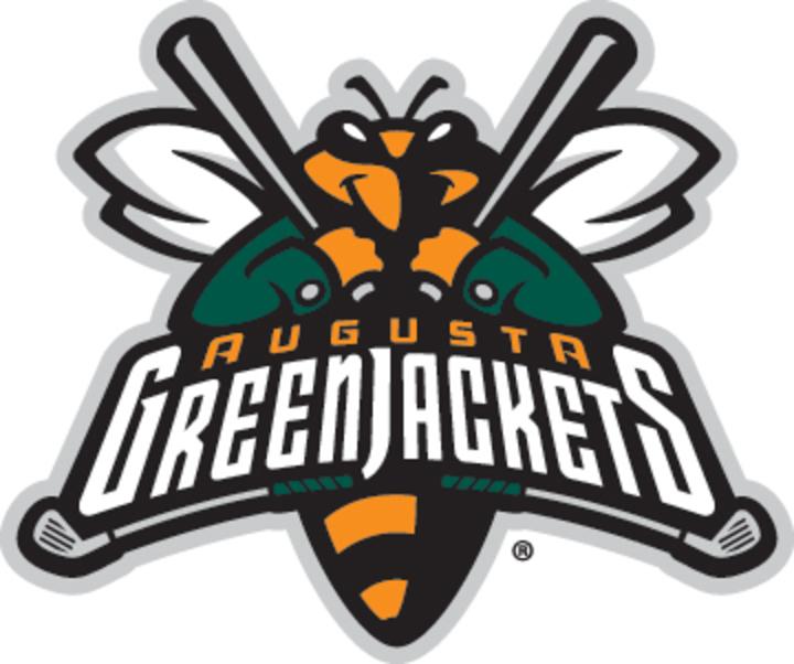 Augusta mascot