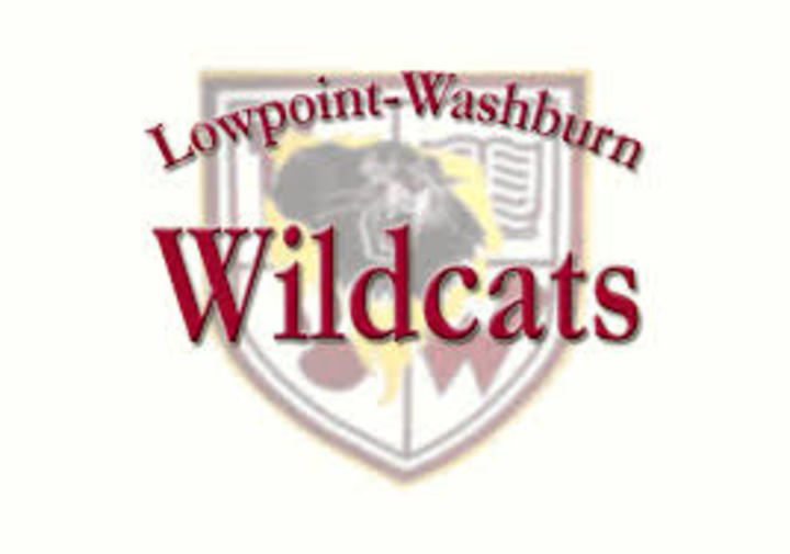 Lowpoint-Washburn High School mascot