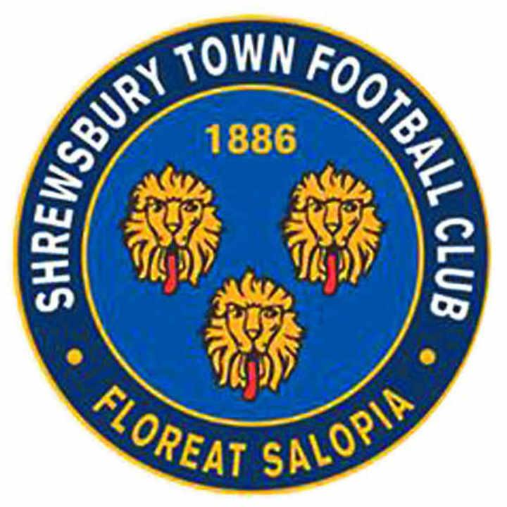 Shrewsbury Town F.C. mascot
