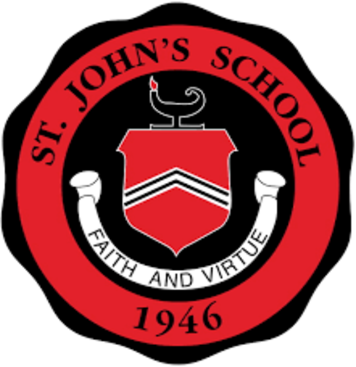 St Johns High School