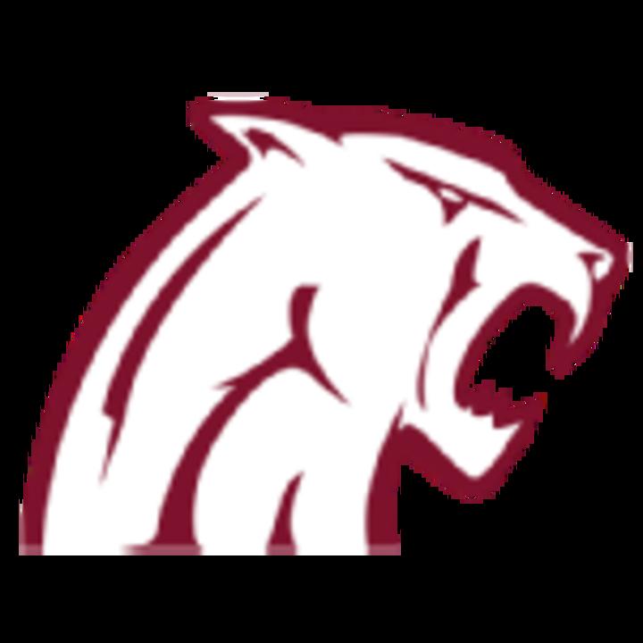 Concord University mascot