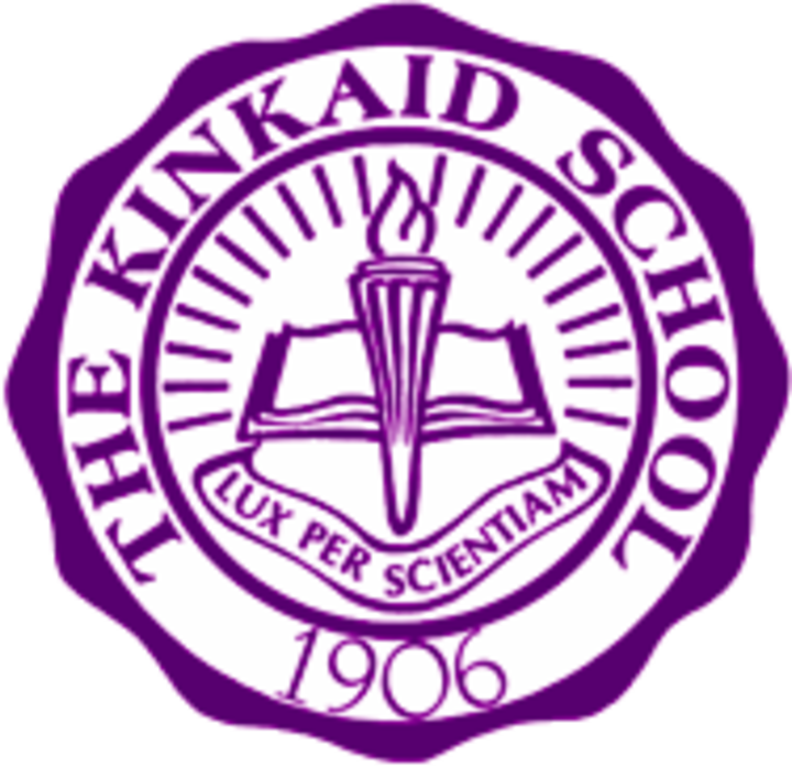 Kinkaid High School mascot