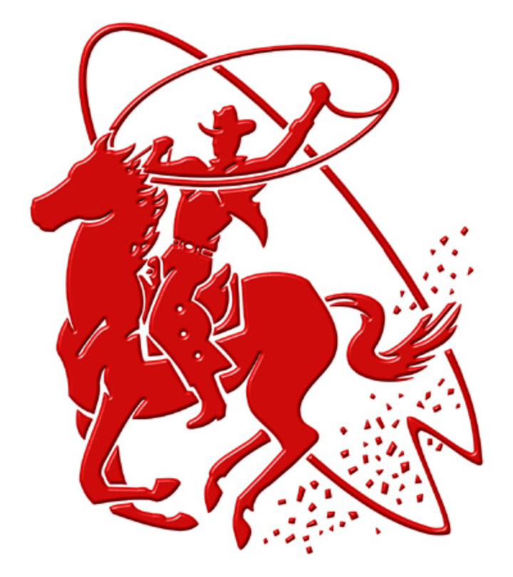Perryton High School mascot
