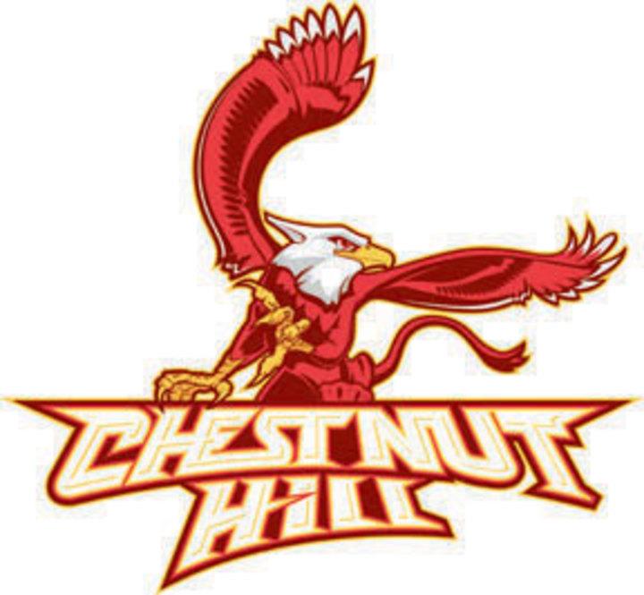 Chestnut Hill College mascot