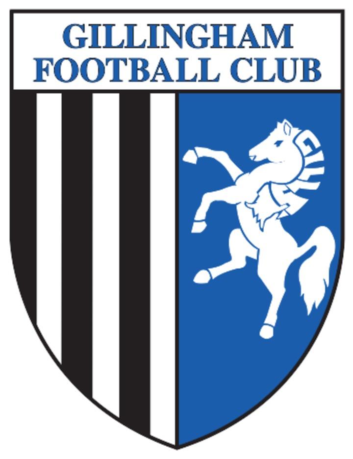 Gillingham F.C. mascot