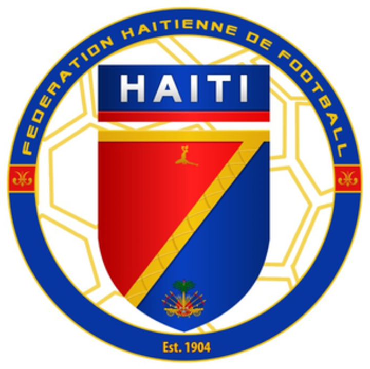 Haitian Football Federation mascot
