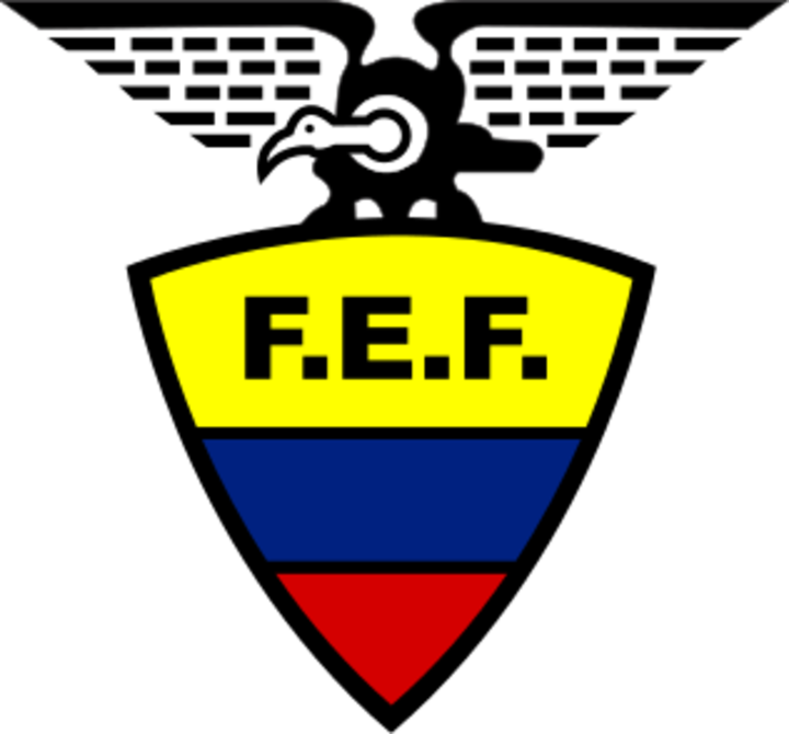 Ecuadorian Football Federation mascot