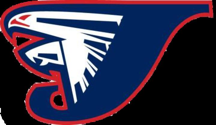 Jordan High School mascot