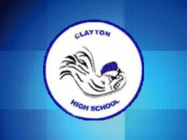 Clayton High School mascot