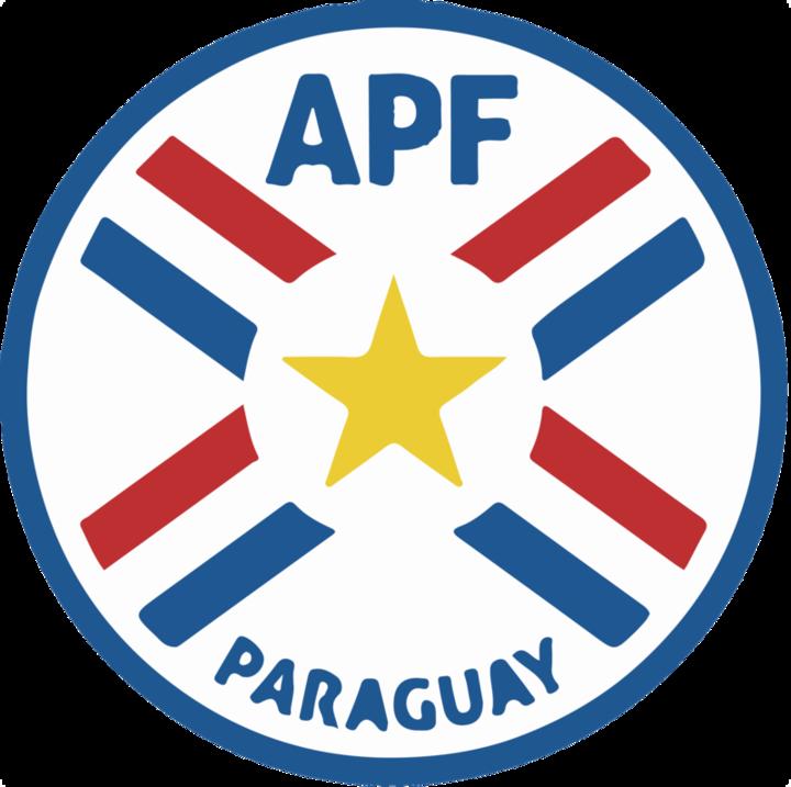 Paraguayan Football Association mascot