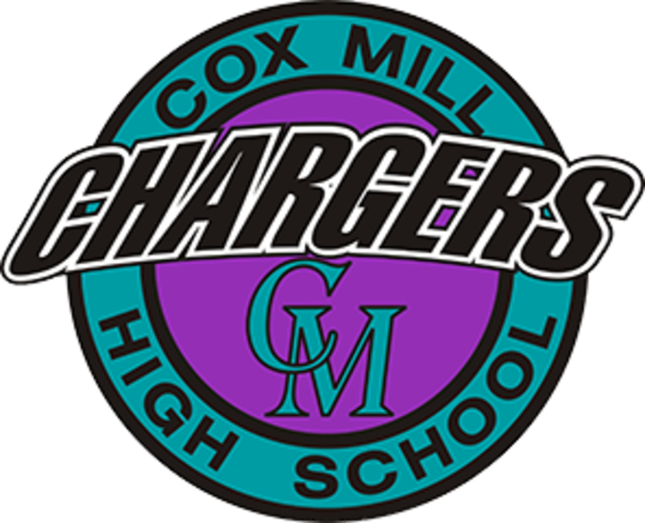 Cox Mill  High School mascot