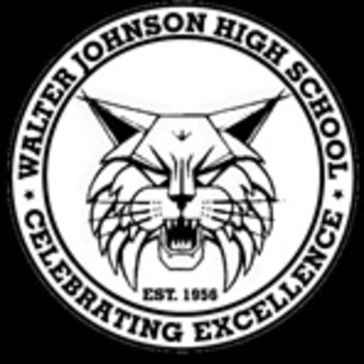 Walter Johnson High School mascot