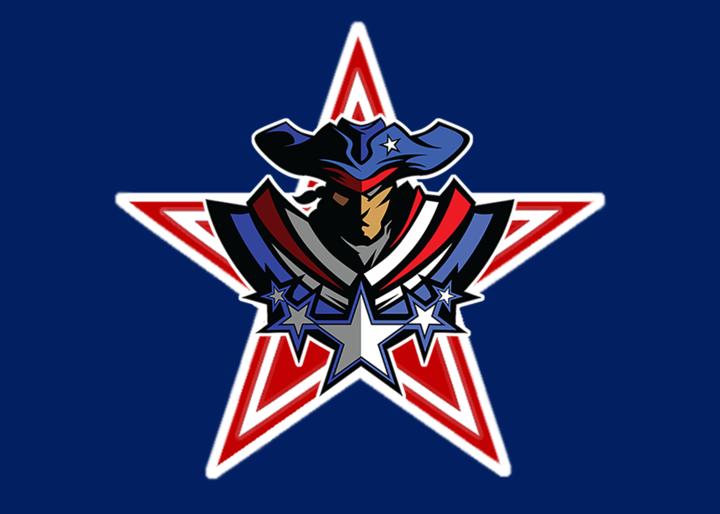 PCB Patriots mascot