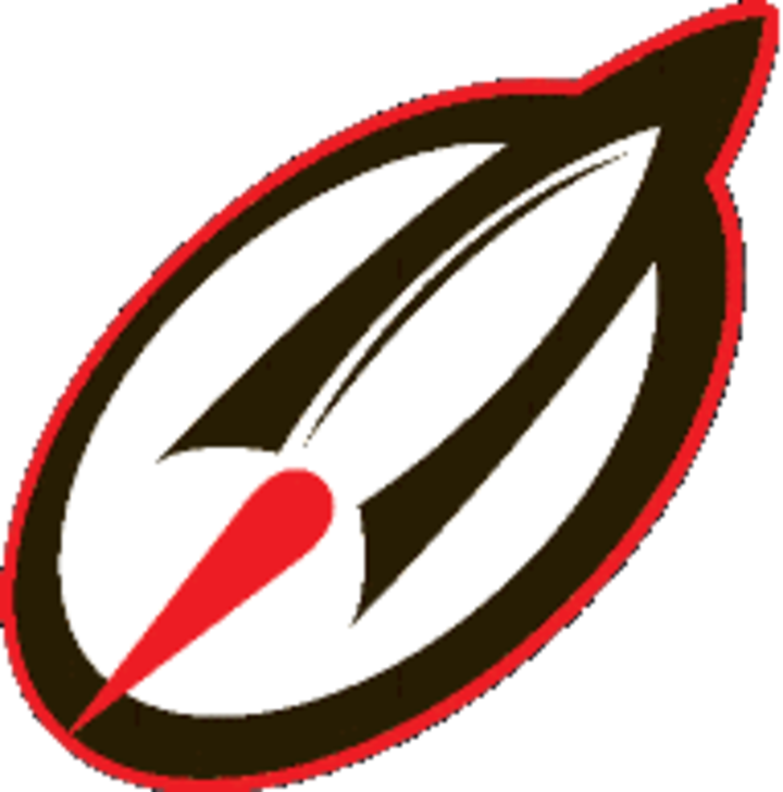 Huntsville mascot