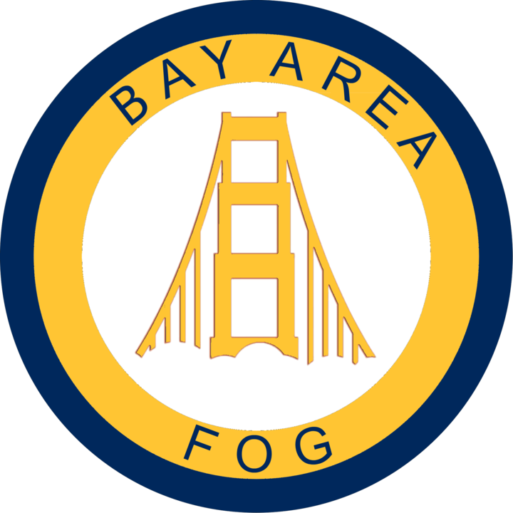 Bay Area Fog