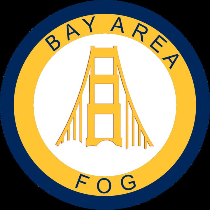 Bay Area Fog mascot