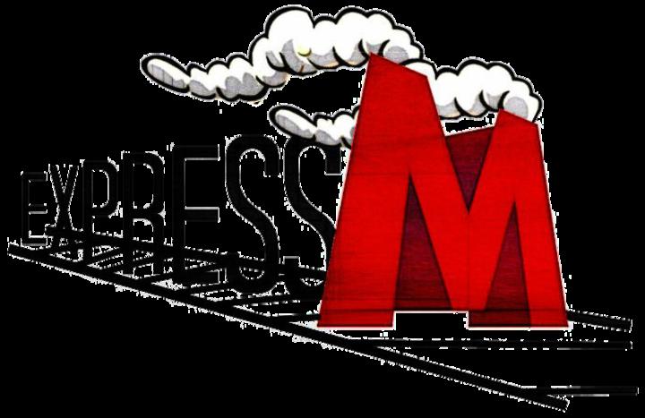 Missouri Express mascot