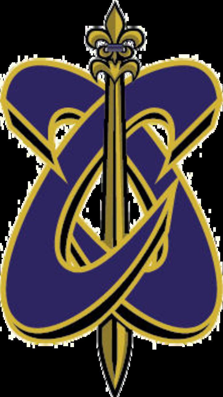 Crescent City mascot