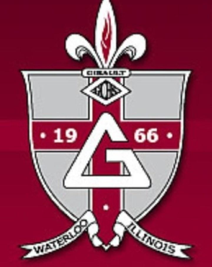 Gibault Catholic High School mascot