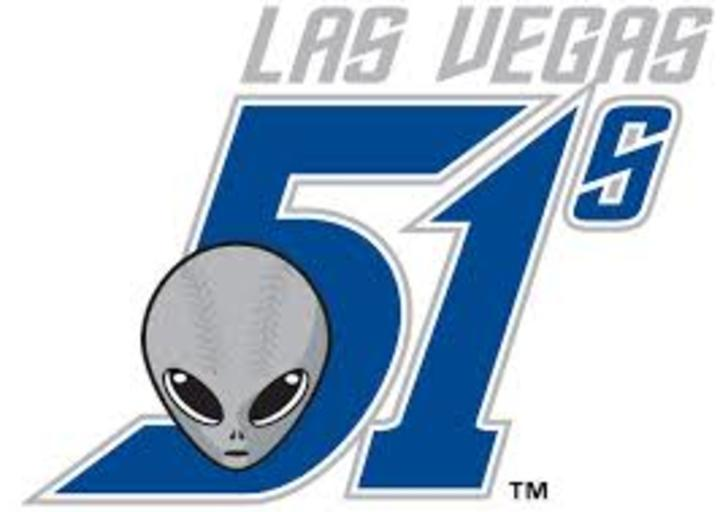 Las Vegas mascot