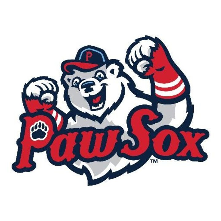 Pawtucket mascot