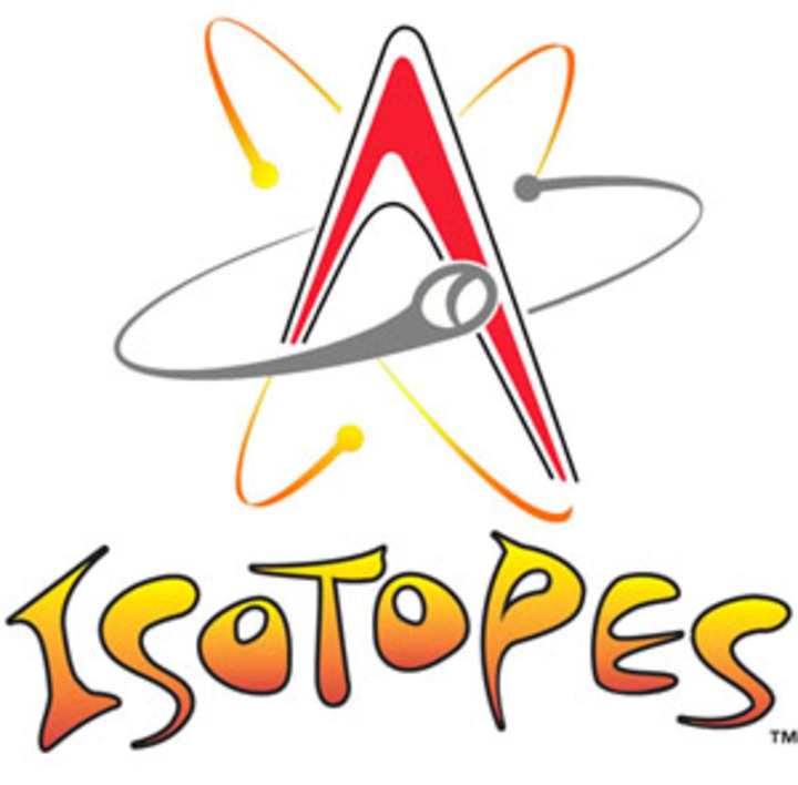 Albuquerque mascot
