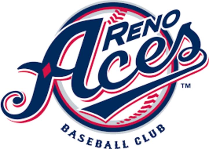 Reno mascot