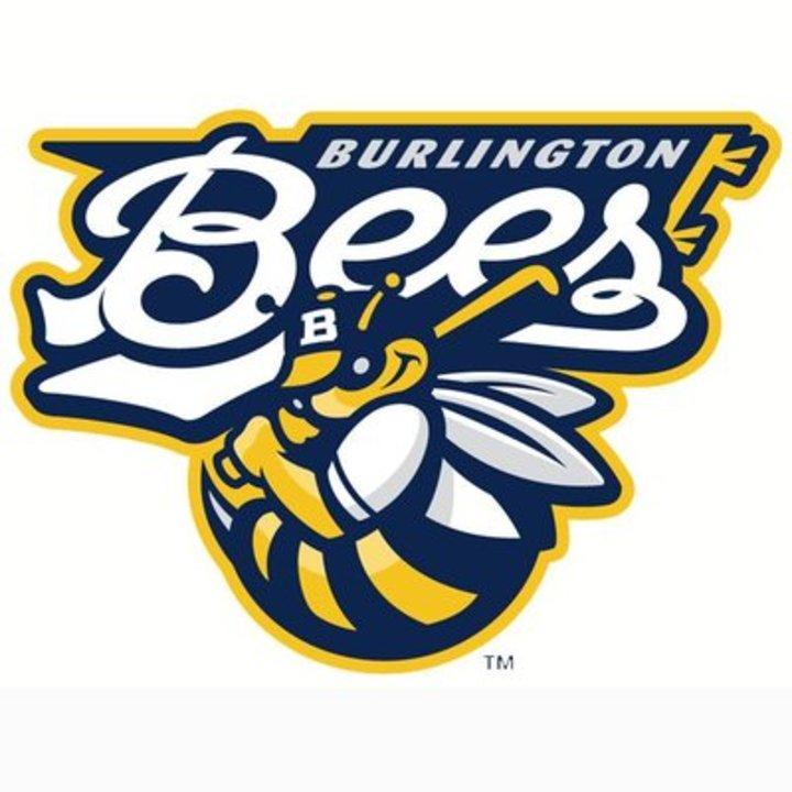Burlington mascot
