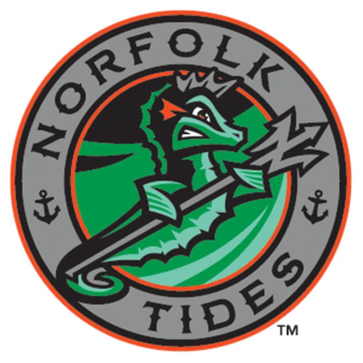 Norfolk mascot