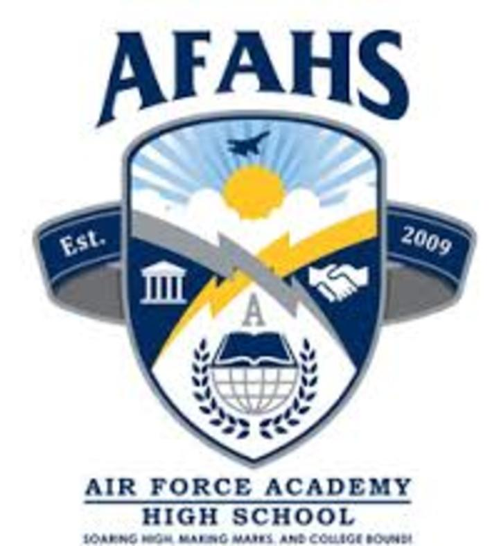 Air Force Academy High School