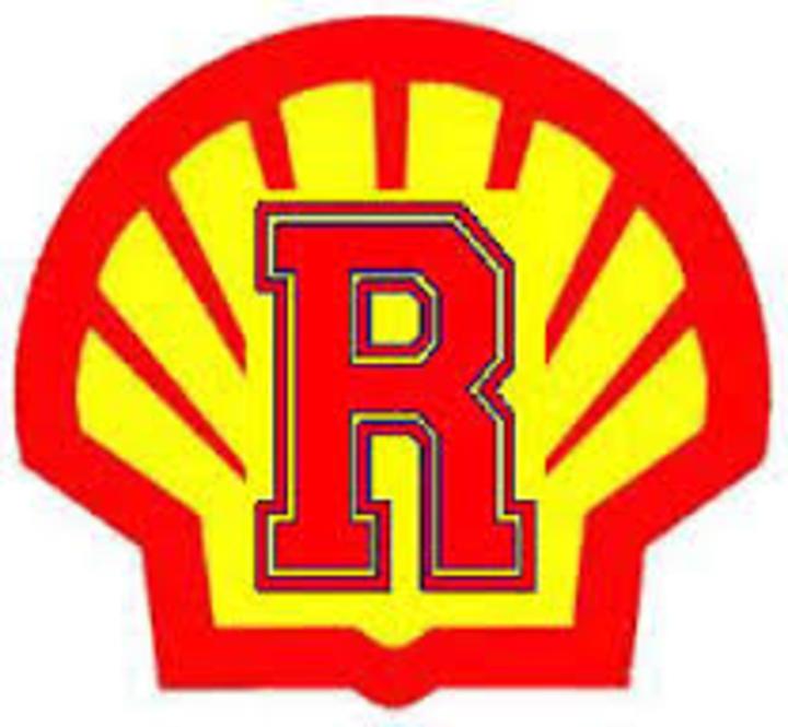 Roxana High School mascot