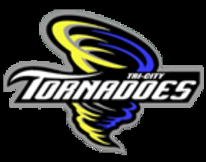 Tri-city High School mascot