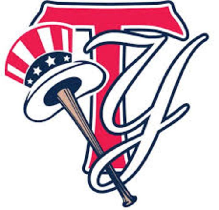 Tampa mascot