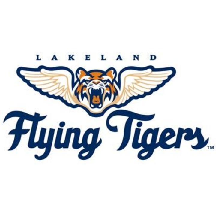 Lakeland mascot