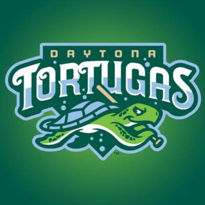 Daytona mascot