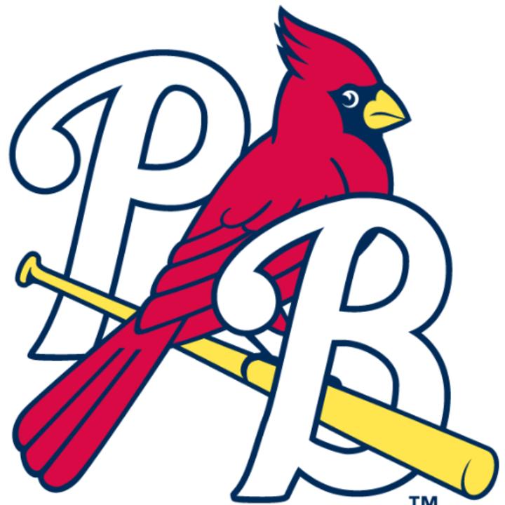 Palm Beach mascot