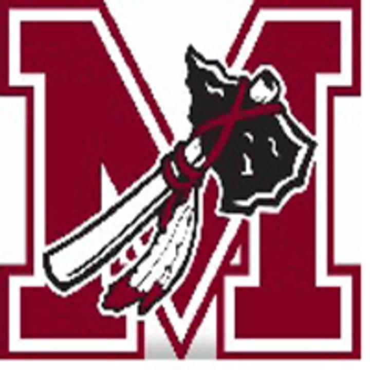 Marengo High School mascot