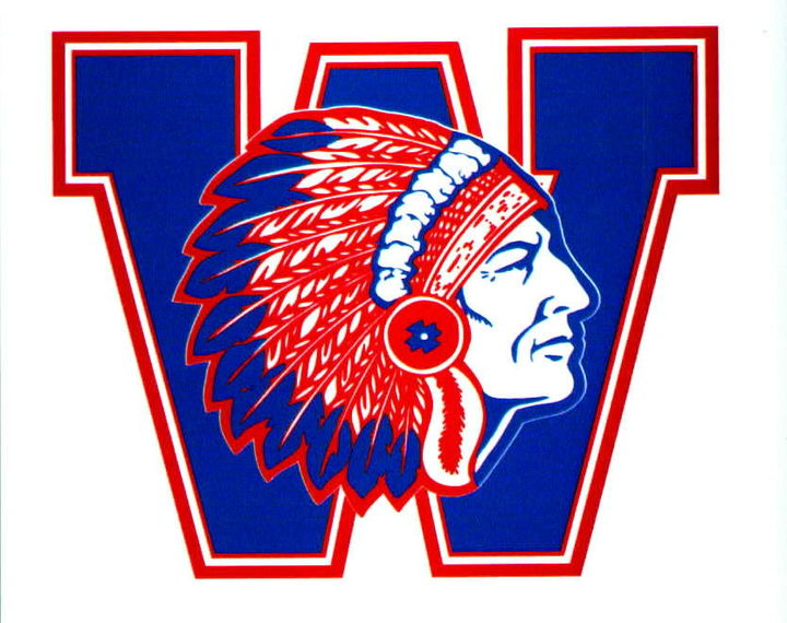 West Aurora High School mascot