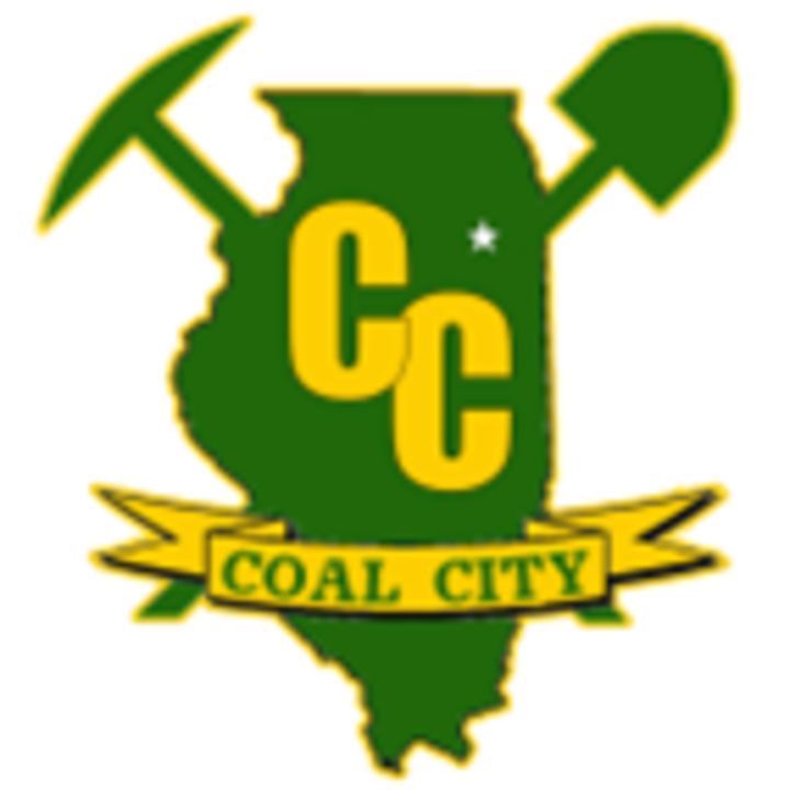 Coal City High School mascot