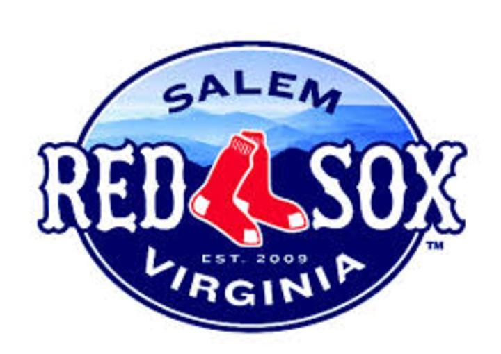 Salem mascot