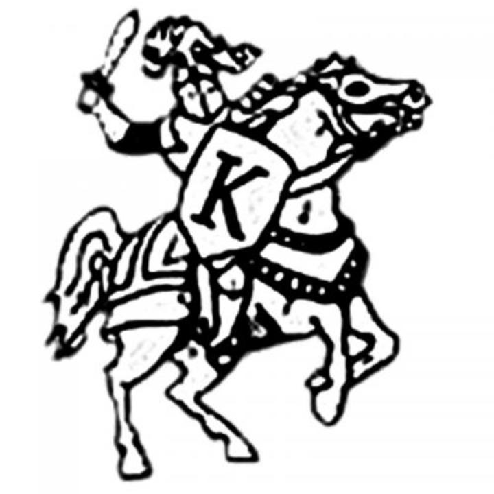 Kaneland High School mascot