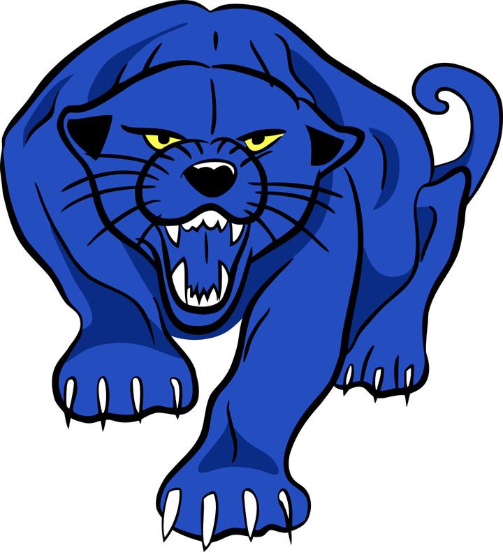 Paxton-Buckley-Loda High School mascot