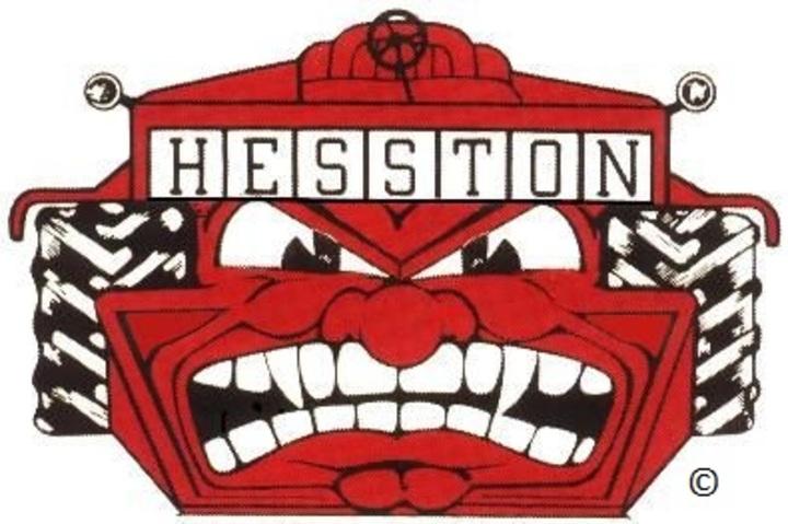 Hesston High School