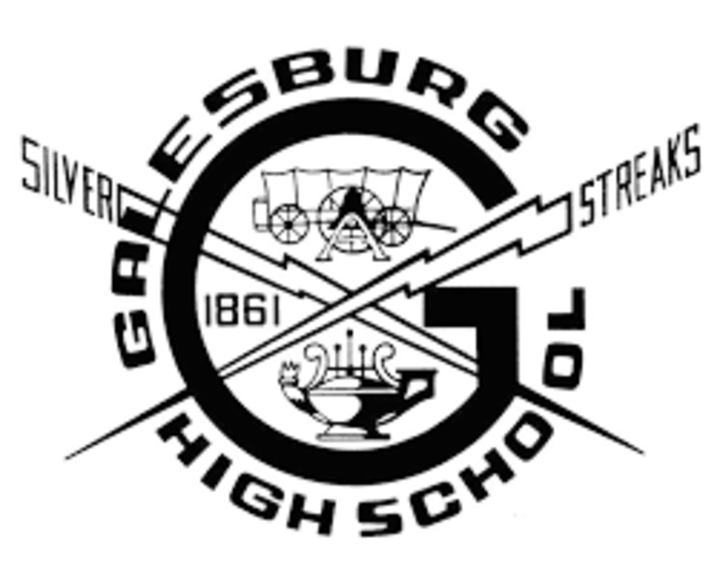 Galesburg High School mascot