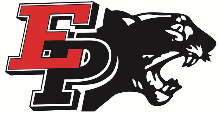 Erie-Prophetstown Coop mascot