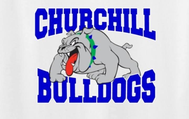 Churchill High School mascot