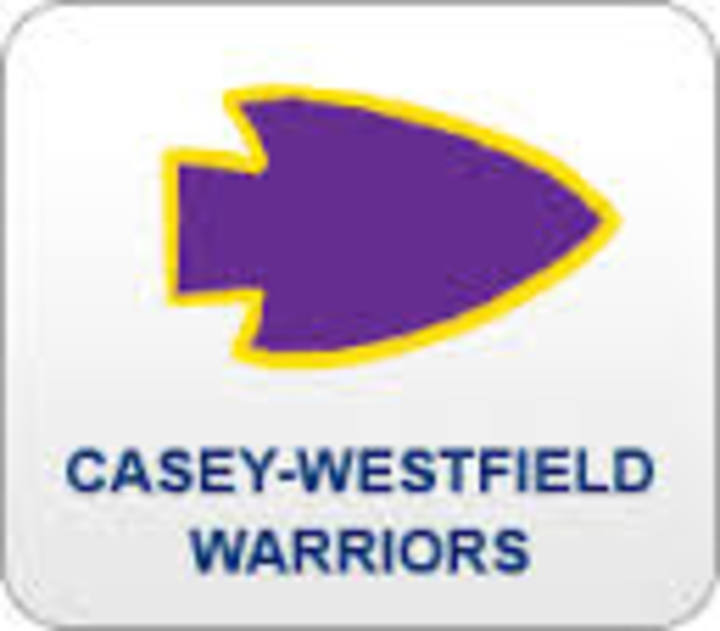 Casey-Westfield High School mascot