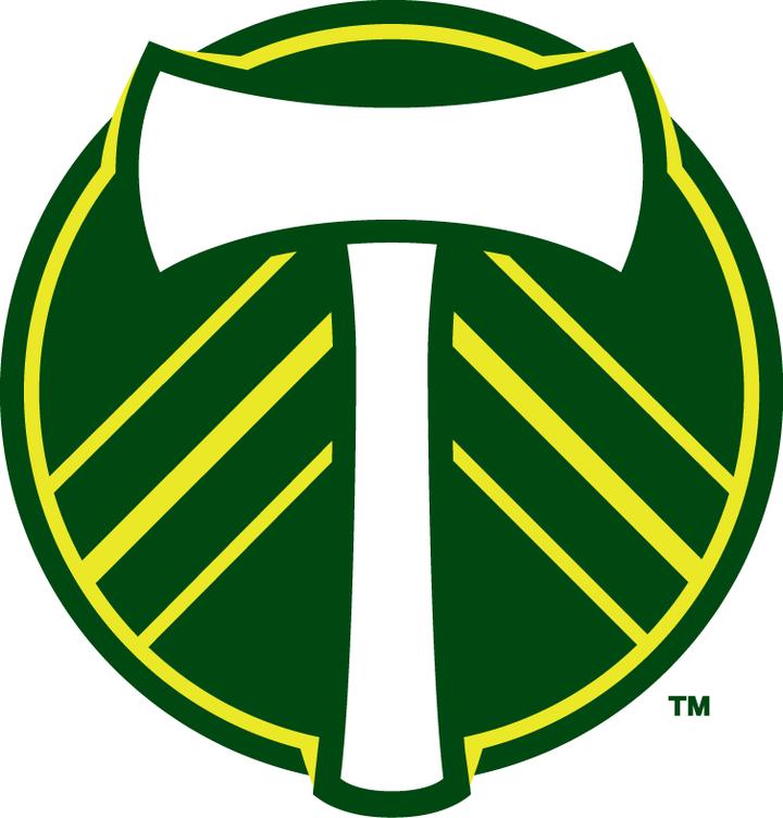 Portland mascot