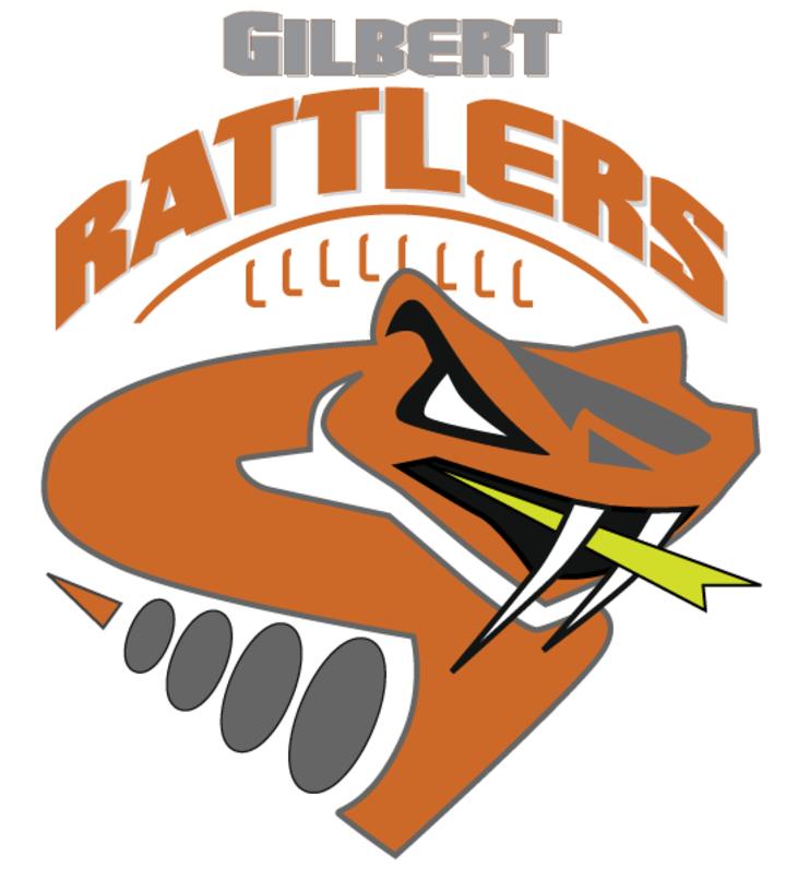 Rattlers 12U mascot