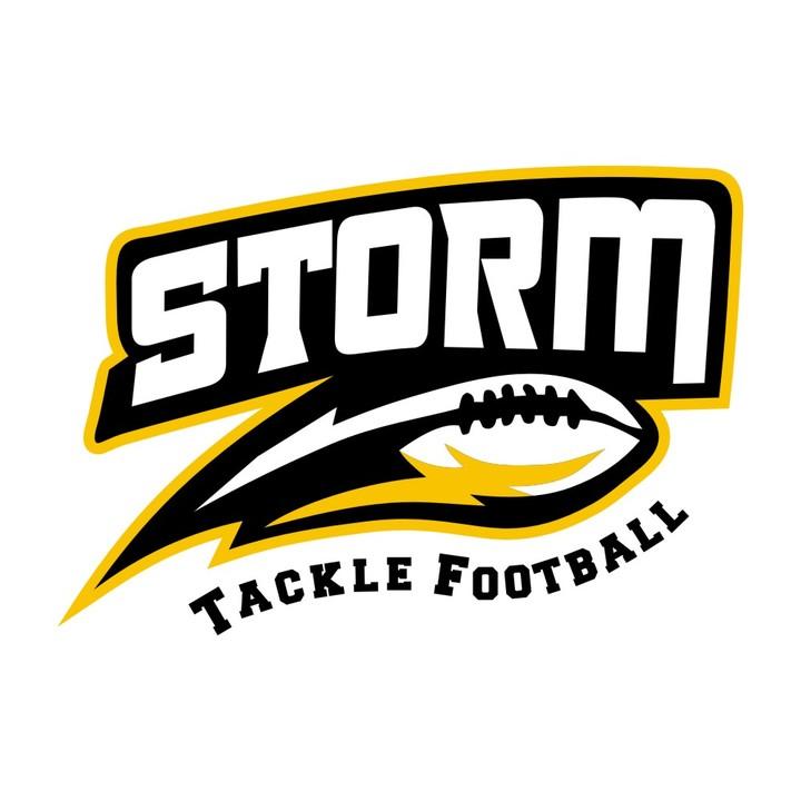 Storm 8U mascot